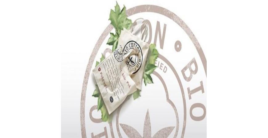 Los beneficios del algodón ecológico