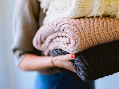 Cómo lavar tus prendas de lana de alpaca